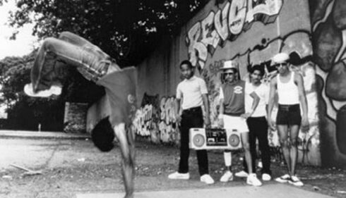 La Historia del Hip Hop